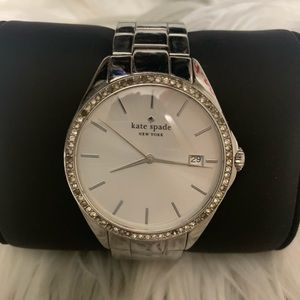 Kate Spade ♠️ Seaport Grand Watch